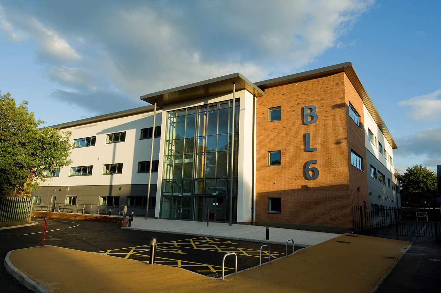 Brine Leas School Sixth Form